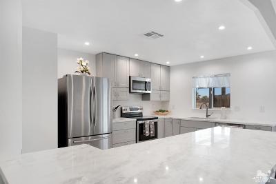 La Quinta Cove Single Family Home For Sale: 53580 Avenida Obregon