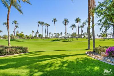 La Quinta Single Family Home For Sale: 56618 Palms Drive