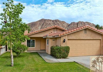 La Quinta Single Family Home For Sale: 53300 S Eisenhower Drive South