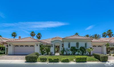 Mountain View CC Single Family Home For Sale: 80175 Via Valerosa