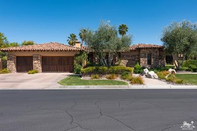 Indian Wells Single Family Home For Sale: 45414 Appian Way