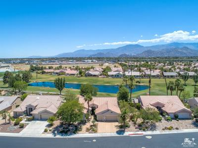 Palm Desert Single Family Home For Sale: 78845 Golden Reed Drive