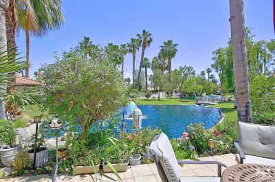 Palm Desert Condo/Townhouse For Sale: 148 Willow Lake Drive