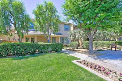 Cathedral City Single Family Home Contingent: 337 Via Napoli