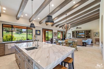 Ironwood Country Clu Condo/Townhouse Contingent: 49215 Quercus Lane