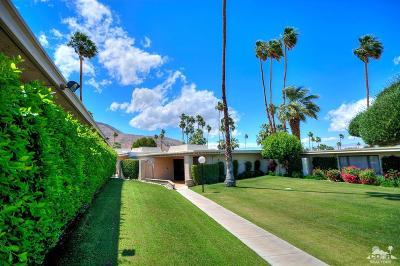 Palm Desert Condo/Townhouse Contingent: 45985 Highway 74