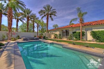 Palm Desert Condo/Townhouse For Sale: 560 Red Arrow Trail