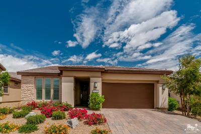 Trilogy Polo Club Single Family Home For Sale: 82580 Chino Canyon Drive