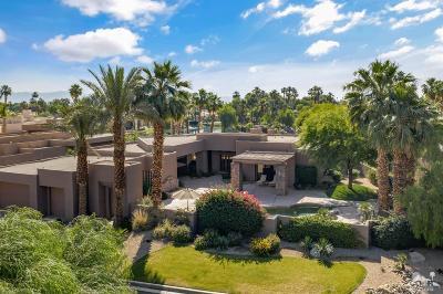 PGA Stadium Single Family Home For Sale: 55590 Cherry Hills Drive