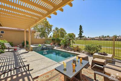 Indio Single Family Home For Sale: 82801 Odlum Drive