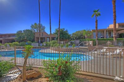Ironwood Country Clu Condo/Townhouse For Sale: 73485 Encelia Place