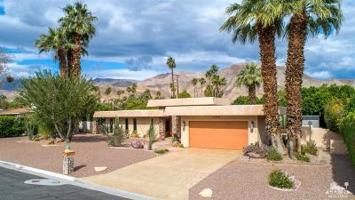 Palm Desert Single Family Home For Sale: 45885 Verba Santa Drive