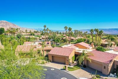 Palm Desert Condo/Townhouse For Sale: 73241 Mariposa