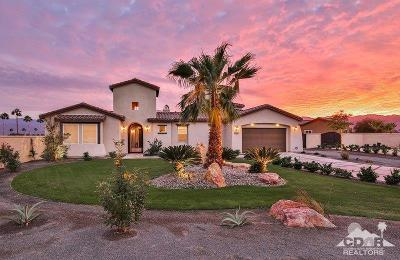 Indio Single Family Home For Sale: 49680 Constitution Drive