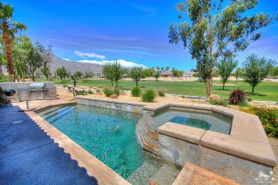 La Quinta Single Family Home For Sale: 81554 Ulrich Drive