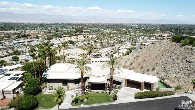 Rancho Mirage Single Family Home For Sale: 15 Nebulae Way