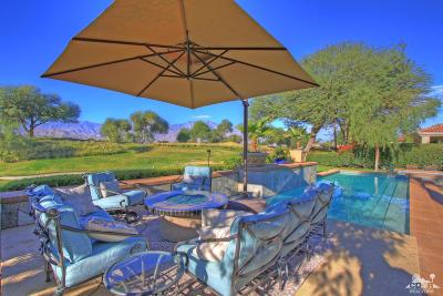 Rancho Mirage Single Family Home For Sale: 200 Loch Lomond Road