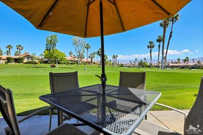 Oasis Country Club Condo/Townhouse Contingent: 76940 Kybar Road