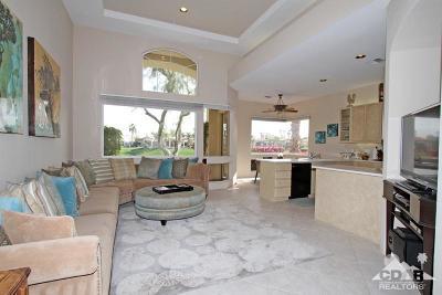 La Quinta Single Family Home For Sale: 48570 Capistrano Way
