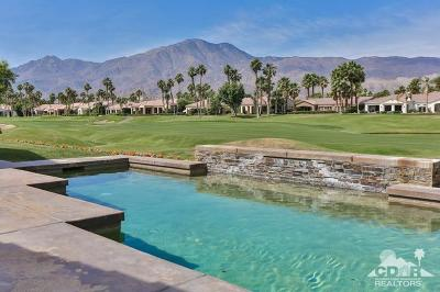 La Quinta Single Family Home For Sale: 81200 Golf View Drive