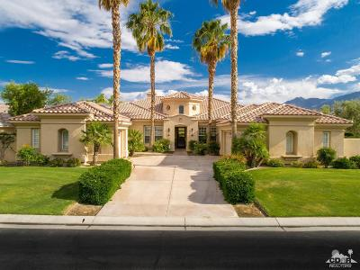 La Quinta Single Family Home For Sale: 81065 Kingston Heath
