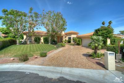 Bermuda Dunes Single Family Home For Sale: 43480 Bath Point Court