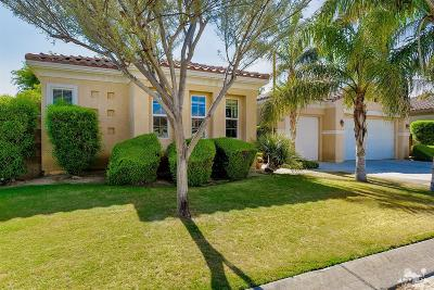 Indio Single Family Home For Sale: 48871 Via Marina