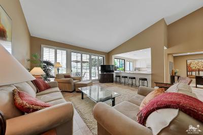 Rancho Mirage Condo/Townhouse For Sale: 4 Calle Encinitas