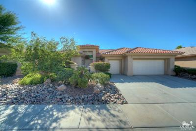 Palm Desert Single Family Home For Sale: 37518 Wyndham Road