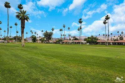 Rancho Mirage Condo/Townhouse For Sale: 145 Avenida Las Palmas