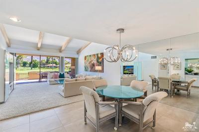Rancho Mirage Condo/Townhouse For Sale: 15 La Ronda Drive