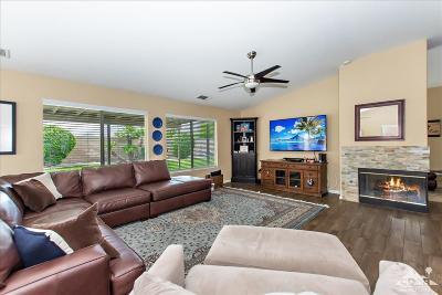 La Quinta Single Family Home For Sale: 79755 Dandelion Drive