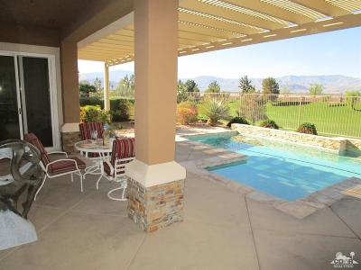 Palm Desert Single Family Home For Sale: 36331 Royal Sage Court