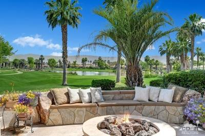 Palm Desert Single Family Home For Sale: 990 Snow Creek Canyon