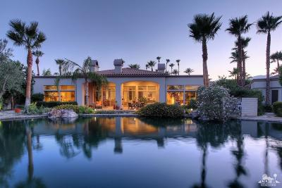 Palm Desert Single Family Home For Sale: 334 Crest Lake Drive