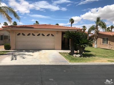 Golden Sun Estates Single Family Home Contingent: 77788 Sunnybrook Drive
