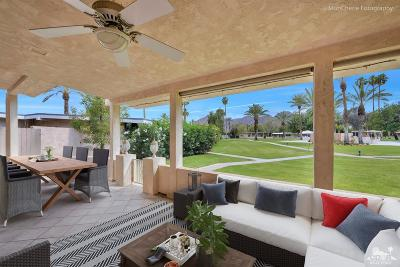 Indian Wells Single Family Home Contingent: 44221 Dakota Trail