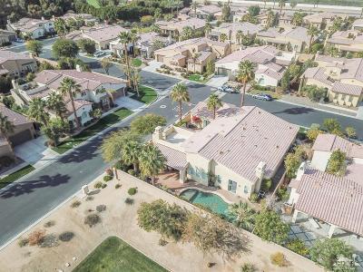 La Quinta Single Family Home For Sale: 81591 Ricochet Way
