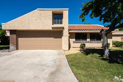 Cathedral City Condo/Townhouse For Sale: 34637 Paseo Malaga