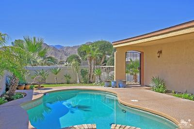 Palm Desert Country Single Family Home For Sale: 76820 Kentucky Avenue