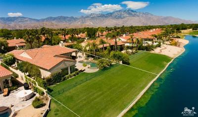 Rancho Mirage Single Family Home For Sale: 126 Royal Saint Georges
