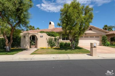 Single Family Home For Sale: 49200 Rio Arenoso