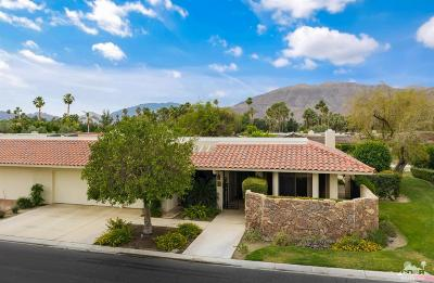 Rancho Mirage Single Family Home For Sale: 34 Mount Holyoke