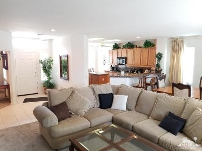 Single Family Home For Sale: 35201 Cornet Way