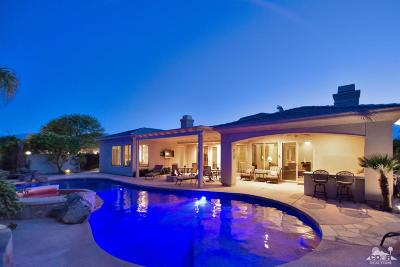 Rancho Mirage Single Family Home For Sale: 2 Chandon Court