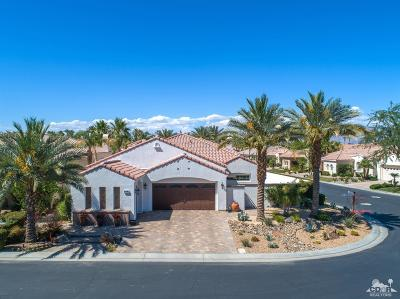 La Quinta Single Family Home For Sale: 80580 Via Terracina