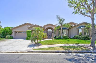 Rancho Mirage Single Family Home For Sale: 8 King Edward Court