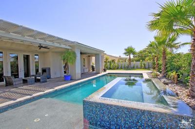 Rancho Mirage Single Family Home For Sale: 39 Provence Way