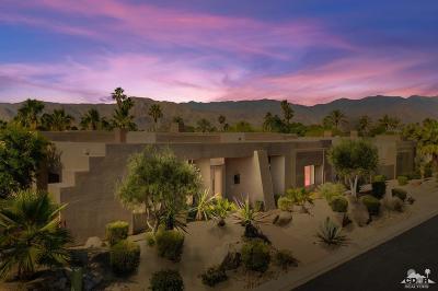 Rancho Mirage Single Family Home For Sale: 16 Boulder Lane