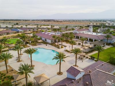Indio Single Family Home For Sale: 84997 Stazzano Place